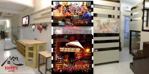 ★ Happy Hostel VN, Ho Chi Minh City, Vietnam