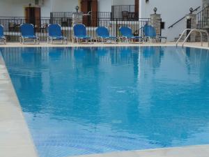 Πισίνα στο ή κοντά στο Skiathos Diamond