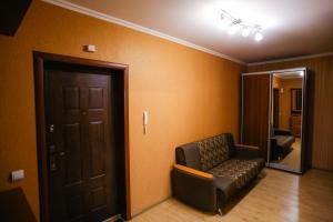 Гостиная зона в квартира