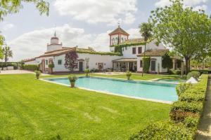 Foto del hotel  Hacienda de Orán