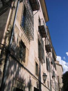 Foto del hotel  Hotel Leonor de Aquitania