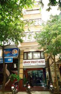 ★ Hanoi Street Hotel, Hanoi, Vietnam
