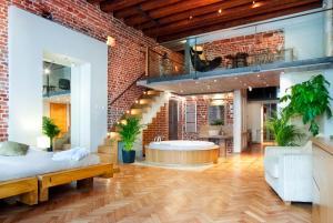 Aparthotel Stare Miasto Krakow Poland Booking Com