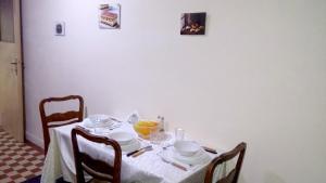 Restoran ili drugo mesto za obedovanje u objektu Tamara