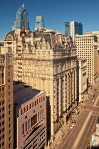 The Bellevue Hotel, Philadelphia, PA - Booking.com