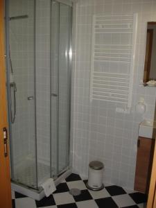 A bathroom at Casa do Juncal