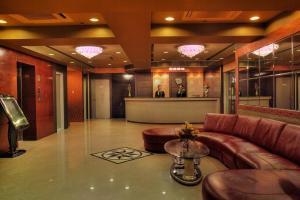 M Chereville Hotel Manila