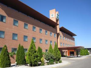Foto del hotel  Posadas de España Pinto