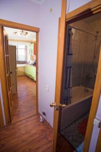 Ванная комната в Квартиры посуточно