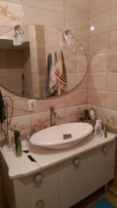 Ванная комната в Таунхаус