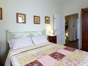 Gulta vai gultas numurā naktsmītnē Villa Beatrice