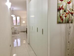 A bathroom at Luxury Suite 36