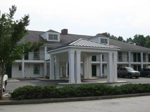 Picture of Travelodge - Covington