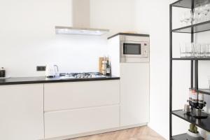 Cucina o angolo cottura di Maison BON Apartment