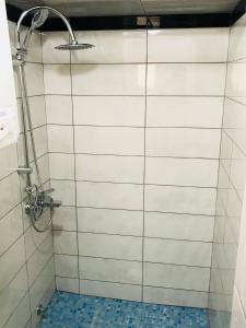 Kupaonica u objektu Apartments Sunpoint