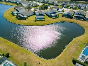 Vue panoramique sur l'établissement Cumbrian Lakes House #244957