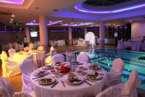 Yücesoy Liva Hotel Spa & Convention Center Mersin