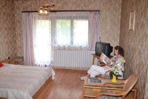 Apartman Berki Margit