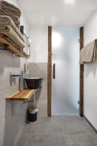 Schlafzimmer Miv | Apartment Boutique Appartments Altegreisslerei St Wolfgang Austria