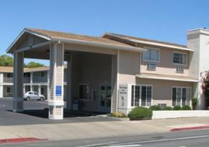 Picture of Heritage Inn Express Chico