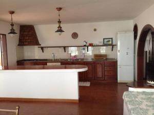A kitchen or kitchenette at Feel like a lighthouse