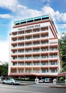 ★★★ Saigon Star Hotel, Ho Chi Minh City, Vietnam