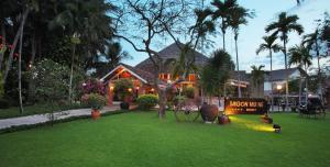 ★★★★ Saigon Mui Ne Resort, Mui Ne, Vietnam