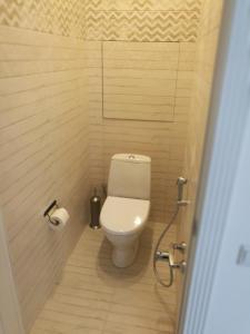 Bagno di Apartment Avrora