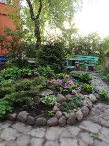 Giardino di Apartment Avrora