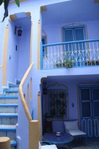 Hôtel Dar Terrae