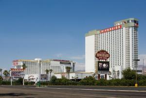 Laughlin Nevada Riverside Casino Flights