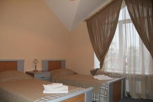 Guest House Tien-Shan
