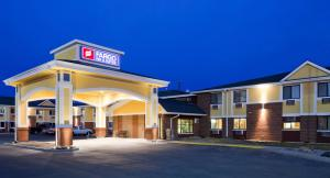 Picture of Fargo Inn and Suites