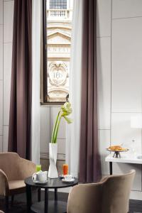 Piazza Del Gesu' Luxury Suites