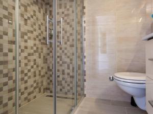 A bathroom at Apartment Darija