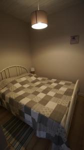 Un ou plusieurs lits dans un hébergement de l'établissement studio 403