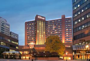 Picture of Hilton Albany