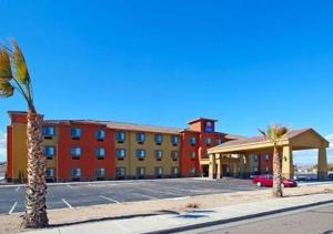Picture of Comfort Inn & Suites Safford