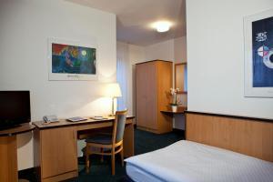 (Airport-Hotel Stetten)