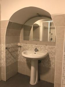 O baie la Casetta del Balzo