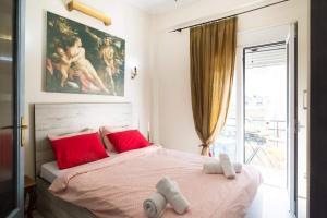 <b>Baroque</b> Downtown Maria's Apartments (Греция Салоники ...