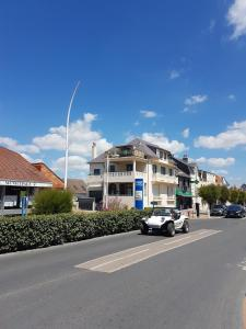 Villa chantereine apparts 5 mn de la plage baie de for Appart hotel fort mahon