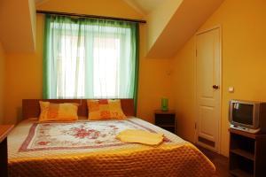 Mini-Hotel U Globusa