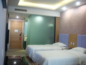 Shanshui Trends Hotel (Zhongshan Road)
