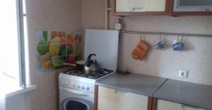 Кухня или мини-кухня в 2-х комнатная квартира