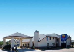 Picture of Quality Inn Columbia