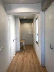 A kitchen or kitchenette at Palmetto Luxury Homes Vigo Centro