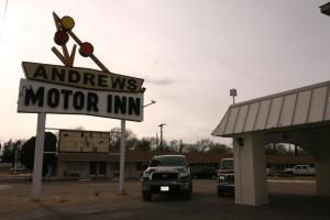 Picture of Andrews Motor Inn