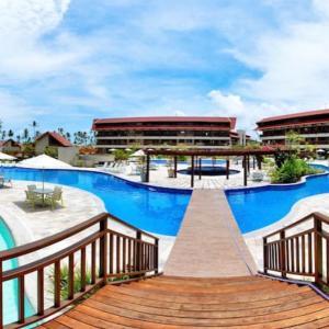 The swimming pool at or near Dhea Oka Beach