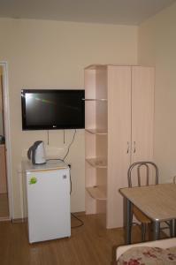(Apartments Baikal)